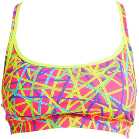 Funkita Sports Top Ladies Bound Up
